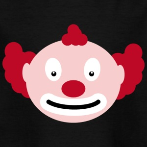 Red-haired clown Shirts - Kids' T-Shirt