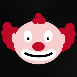 Red-haired clown Baby Shirts  - Baby T-Shirt