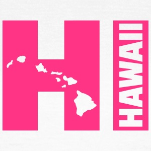 Hawaii T-Shirts - Frauen T-Shirt