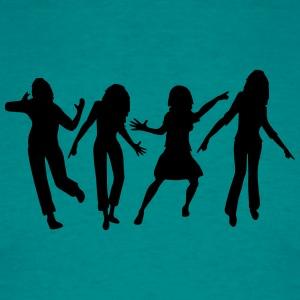 Dans å møte kvinner