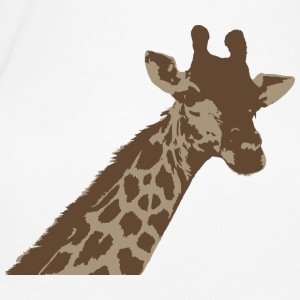 Giraffe  Tops - Frauen Bio Tank Top