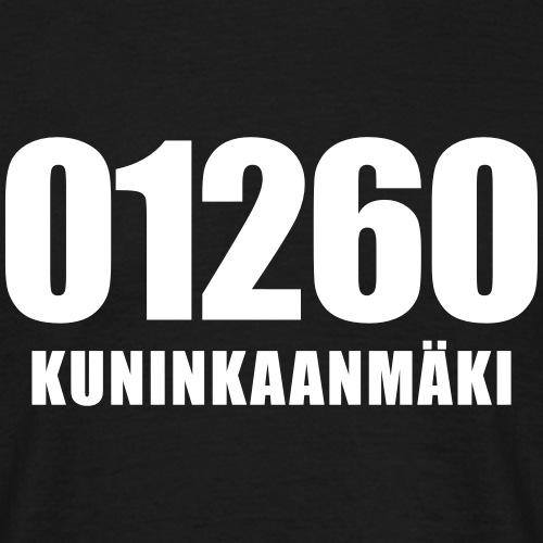 01260 KUNINKAANMÄKI