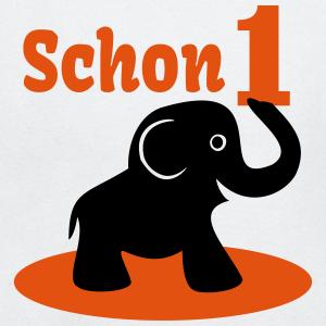 """Geburtstag T-Shirts mit """"Schon 1 Geburtstag"""""""
