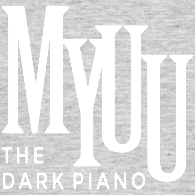 The Dark Piano ♂