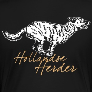 Hollandse Herder T-Shirts - Frauen Premium T-Shirt