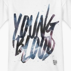Young Blood - Mini