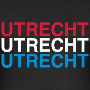 UTRECHT T-Shirts - Men's Slim Fit T-Shirt