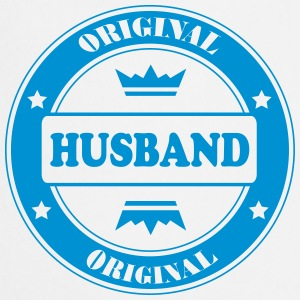 Original husband  Aprons - Cooking Apron
