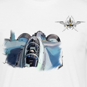 fighter Su-30 T-Shirts - Men's T-Shirt