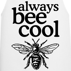 Beekeeper apron Always bee cool - Cooking Apron