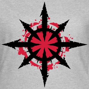 Star of Chaos T-Shirts - Women's T-Shirt