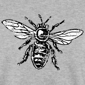 Bee Honeybee Hoodies & Sweatshirts - Men's Sweatshirt