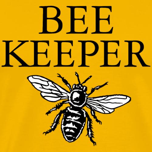 Beekeeper Imker Design (zweifarbig)