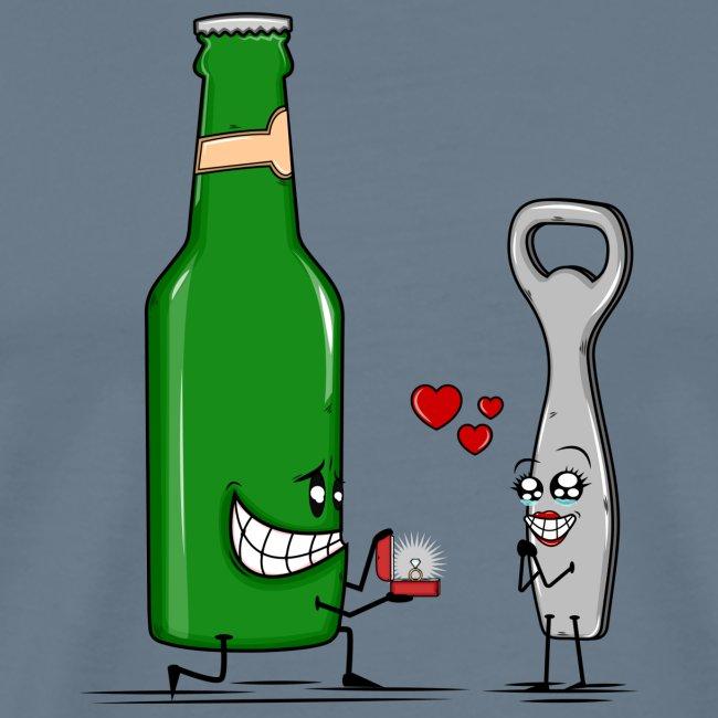 Beer Romance