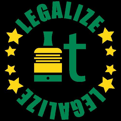VAPE LEGALIZE IT