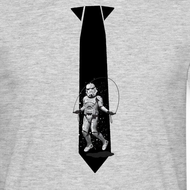 Cravate stormtrooper