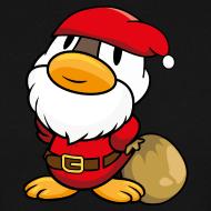 Ente Weihnachtsmann Gans Pullover