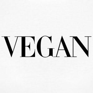 VEGAN T-Shirts - Frauen Bio-T-Shirt