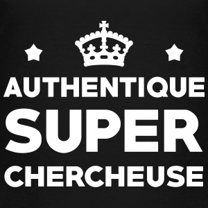 Chercheur / Chercheuse / Science / Scientifique Tee shirts - T-shirt Premium Ado