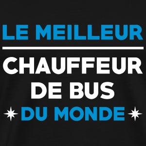 cadeaux chauffeur de bus spreadshirt. Black Bedroom Furniture Sets. Home Design Ideas