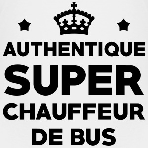 Bus / Conducteur / Chauffeur / Machiniste / Car Tee shirts - T-shirt Premium Enfant