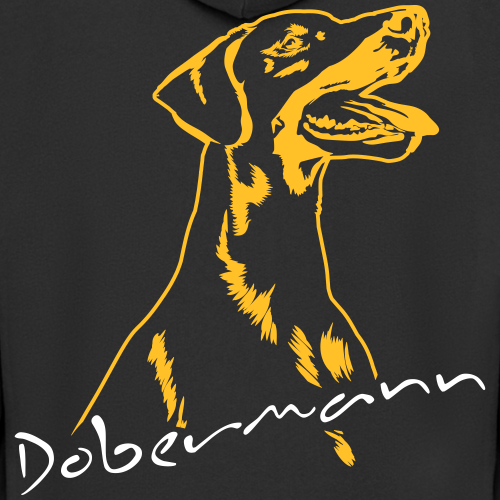 Dobermann_Portrait