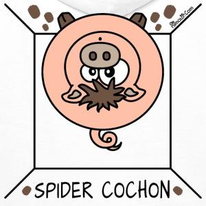 Spider Cochon, Homer