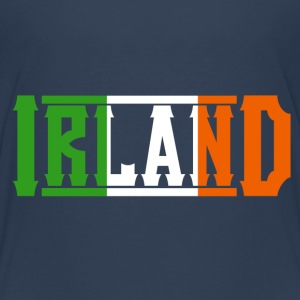 irland Shirts - Teenage Premium T-Shirt
