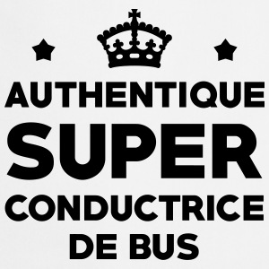 Bus / Conducteur / Chauffeur / Machiniste / Car Tabliers - Tablier de cuisine