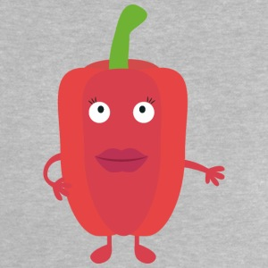 Red pepper Baby Shirts  - Baby T-Shirt