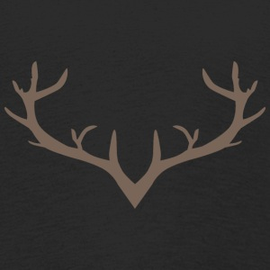 Deer antler Long Sleeve Shirts - Kids' Premium Longsleeve Shirt