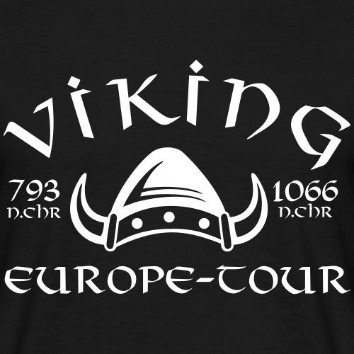 Viking-Europe-Tour front