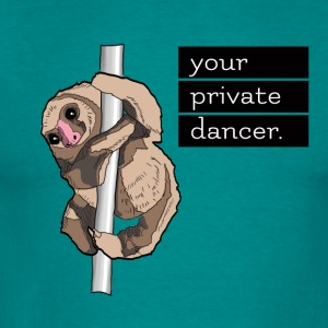 Sloth Dancer T-Shirts - Men's T-Shirt