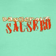 Motif ~ dangerous salsero ready
