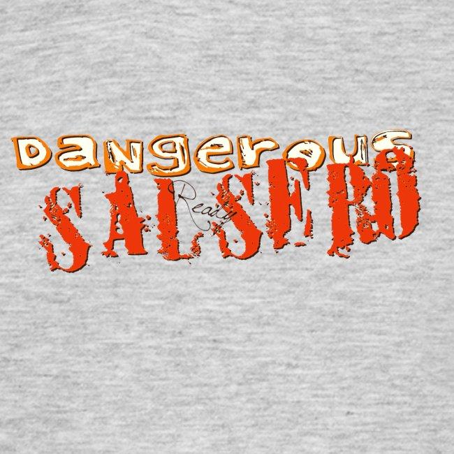 dangerous salsero ready