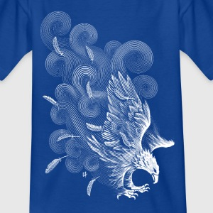 Windy Wings Shirts - Kids' T-Shirt
