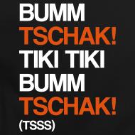Motiv ~ Bumm Tschak! (Tasche)