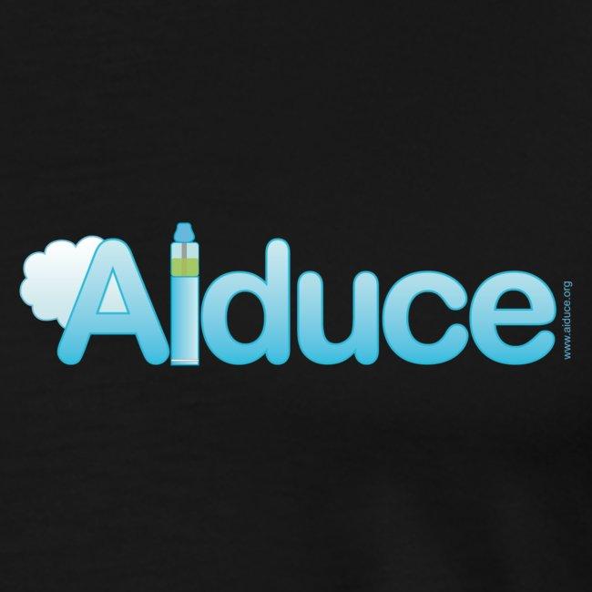 "T-shirt ""vap'acteur"" Homme + Aiduce"