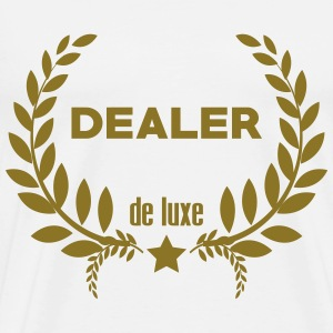 Dealer / Drogue / Cannabis / Alcool / Deal Tee shirts - T-shirt Premium Homme