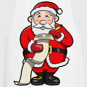 Father Christmas - Cooking Apron