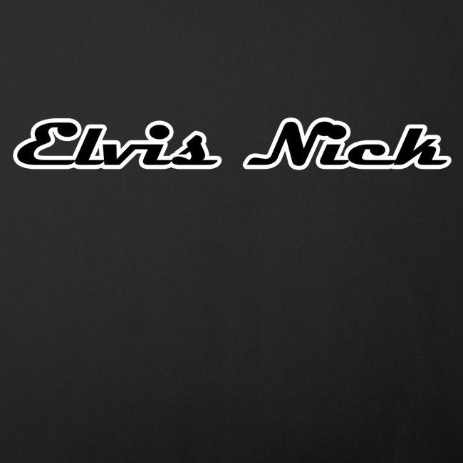 Cuscino Elvis Nick