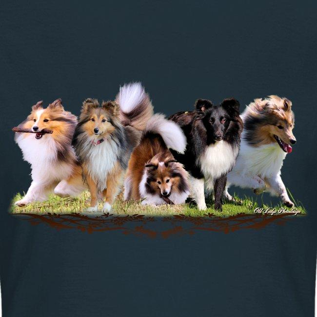 A.E.Shirt