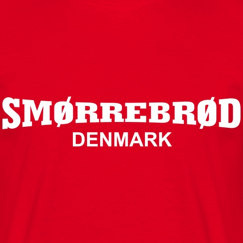 Smörrebröd (Denmark)