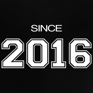 since 2016 Baby shirts - Baby T-shirt