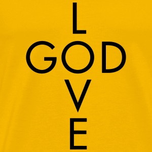 Dear God T-Shirts - Men's Premium T-Shirt