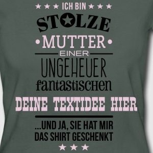Ungeheuer fantastische 2 ...female Version T-Shirts - Frauen Bio-T-Shirt
