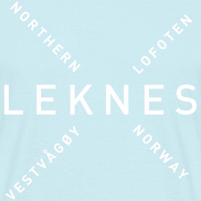 Leknes - Northern Norway