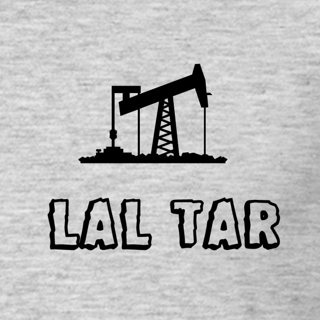 Lal Tar - Oil Rig