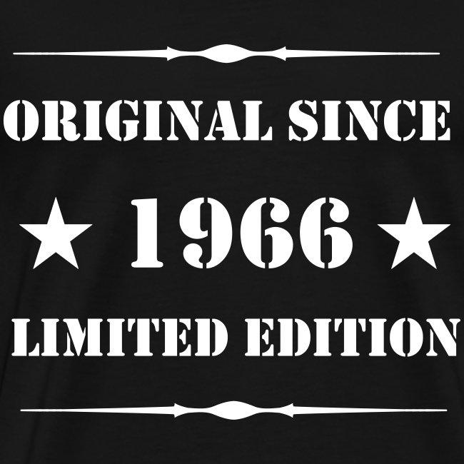Premium Shirt mit Aufdruck, 1966 Limited Edition