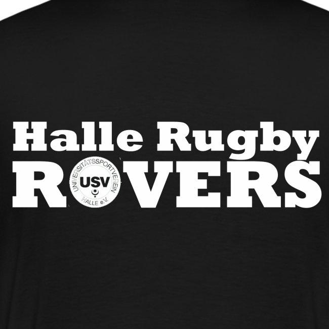 Rovers T-Shirt Männer